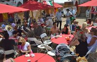 Santa Barbara Fiesta Casa Cantina