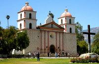 Santa Barbara Mission Docent Led Tours