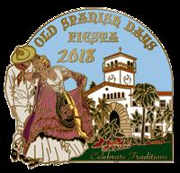 2018 OSD Fiesta Poster and Commemorative Pin Unveiled at La Primavera-2