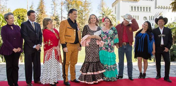 Old Spanish Days Announces 2018 Fiesta Theme