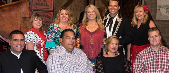 Old Spanish Days Names 2018 Leadership Team for 94th Fiesta-2