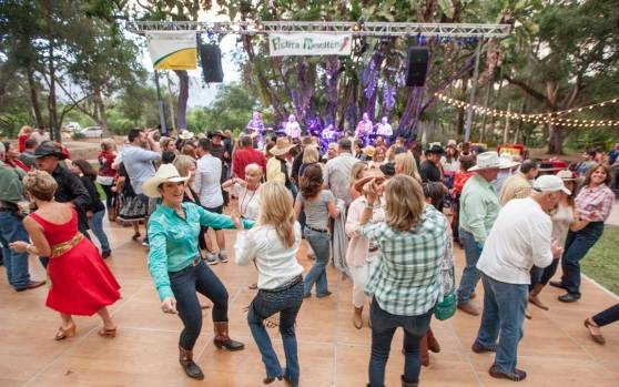 Ninth Annual Fiesta Ranchera at Rancho La Patera & Stow House in Goleta