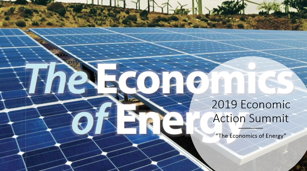 "Taxpayers & Industry's  ""Economics of Energy Summit"""