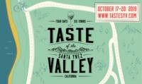 A Taste of the Santa Ynez Valley
