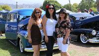 Boys & Girls Club of Santa Barbara Fiesta Car Show/ 10am–4pm