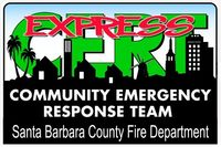 CERT Santa Barbara County Fire Department-3