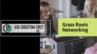 Grass Roots Networking