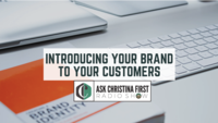 Steps to Introduce Your Brand to Your Customers