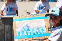 "Summer Camp ""Arts by the Sea"""