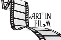 Art in Film Series