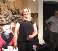 Melissa Morgan Gallery - An Actor's Carol-7