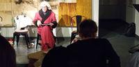 Melissa Morgan Gallery - An Actor's Carol-10