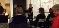 Melissa Morgan Gallery - An Actor's Carol-12