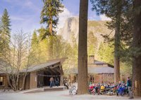 Shakespeare in Yosemite