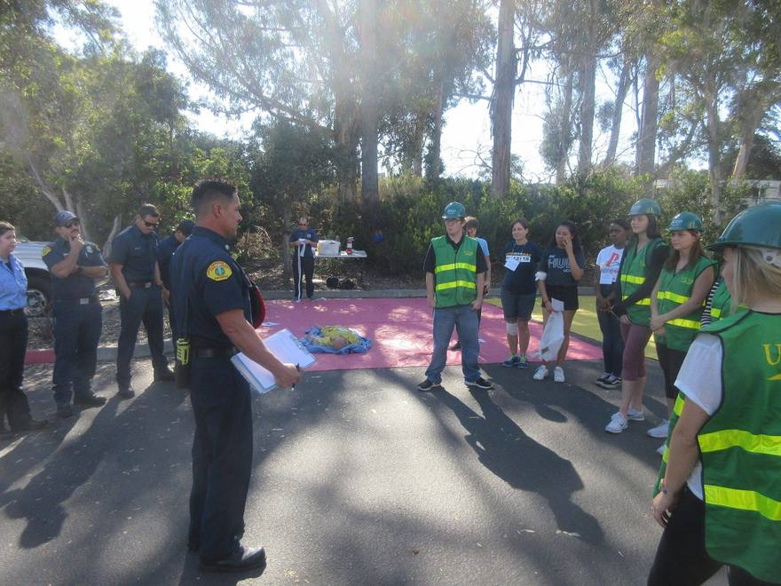 CERT Santa Barbara County Fire Department-2