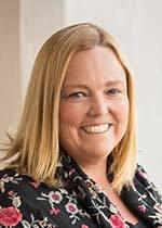 Casie Killgore<br /><em>Division Chief - External Relations and Education</em>