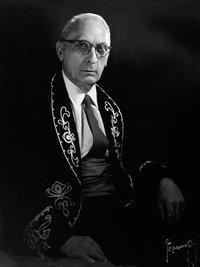 El Presidente 1925-26 Dwight Murphy