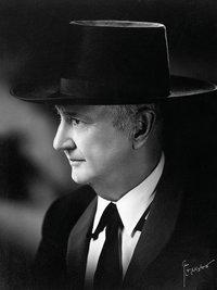 El Presidente 1950-51 Francis Price