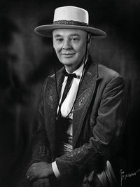 El Presidente 1955 Norris Montgomery
