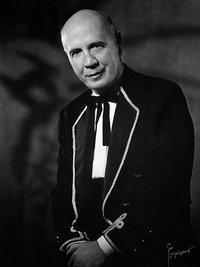 El Presidente 1956 Grover Drake