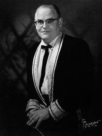 El Presidente 1959 Leonard Kummer