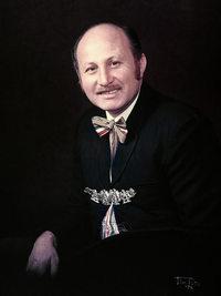 El Presidente 1976 Rudy Castillo
