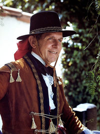 El Presidente 1977 George Obern