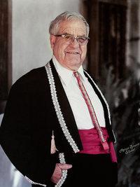 El Presidente 1981 Ralph McNall