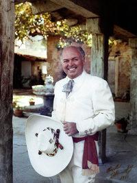 El Presidente 1983 George Kallusky