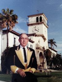 El Presidente 1984 Alfred Trembly