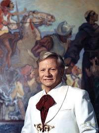 El Presidente 1989 Ray Fraker