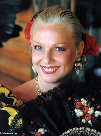 La Presidenta 1995 Ellen Harte