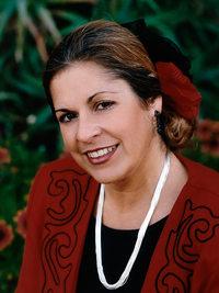 La Presidenta 2000 Wendy Ayala