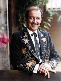 El Presidente 2001 Roger Aceves