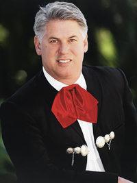 El Presidente 2006 Roger Perry