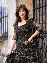 La Presidenta 2007 Kelly Jensen