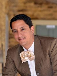 El Presidente 2012 Ricardo Castellanos