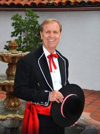 El Presidente 2014 Dennis Rickard