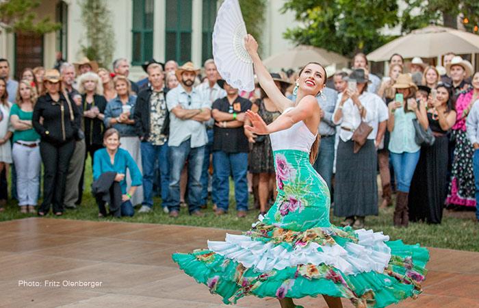Fiesta Ranchera/ 5-10pm/Thursday, June 18, 2020