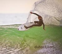 Dubock Queen of Coast