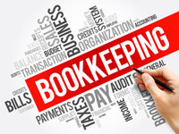 Santa Barbara part-time bookkeeper needed