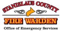 Stanislaus County Fire Warden