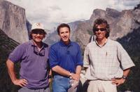 With Matt Lauer of NBC