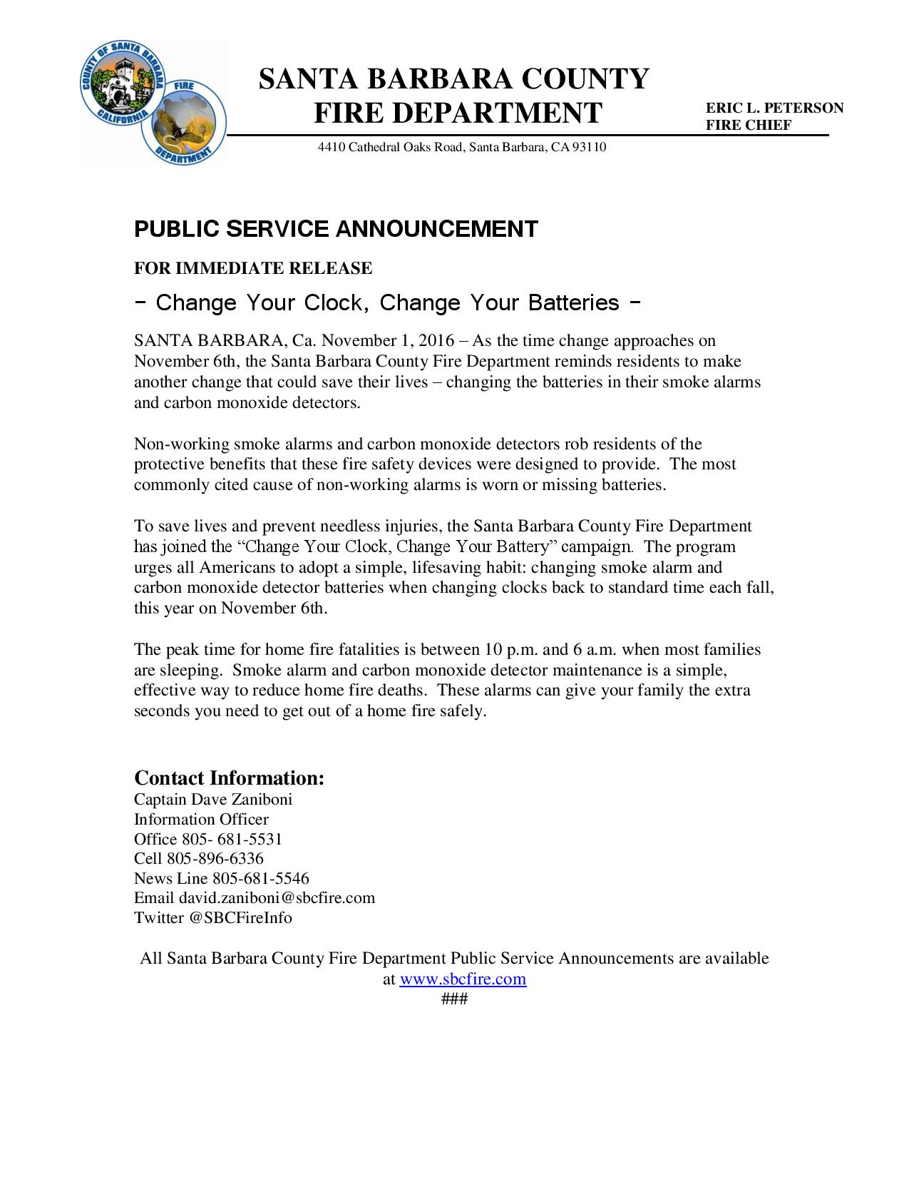 PSA Change Your Clock And Batteries-pg1