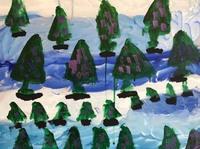Santa Barbara Art Works 1st Thursday Holiday Arts & Gifts