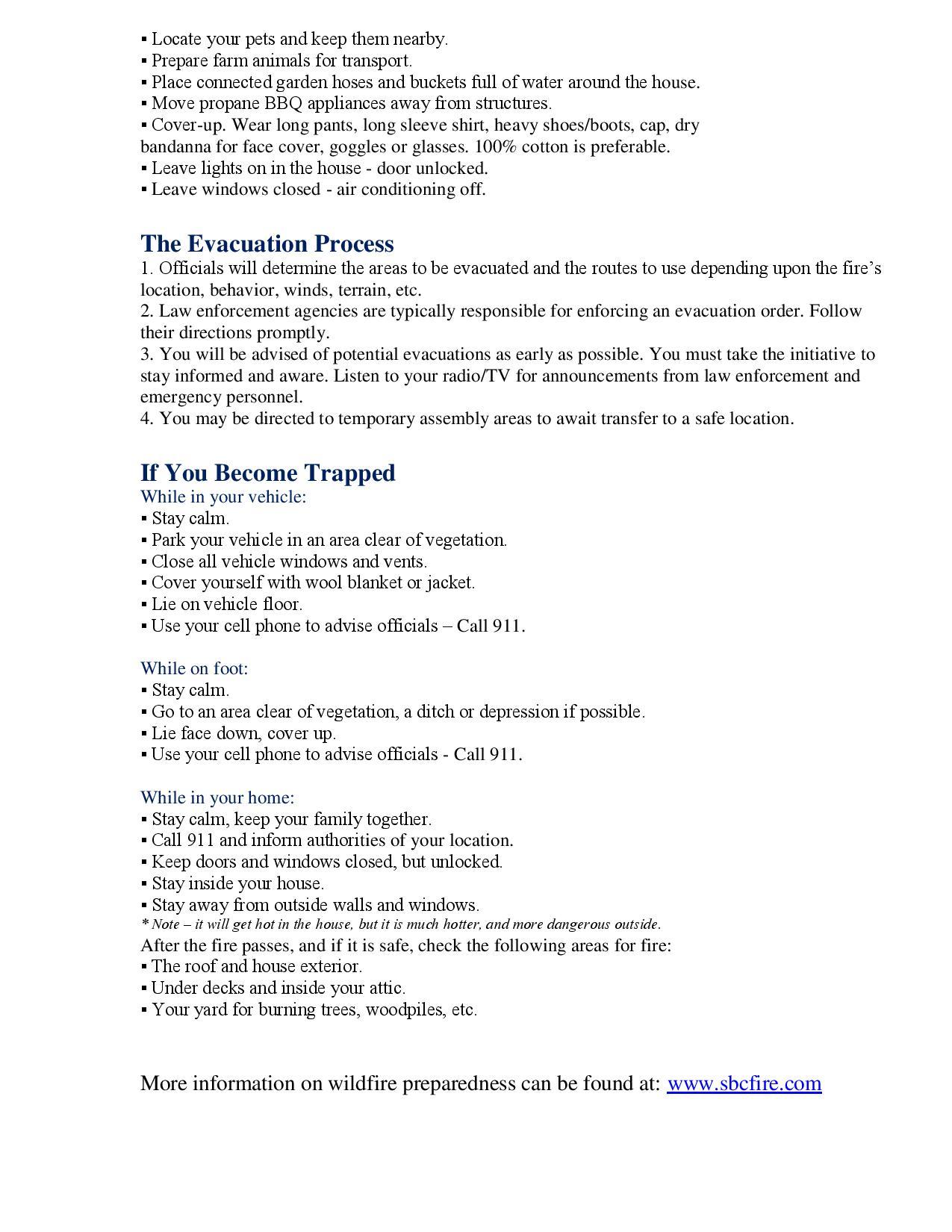 Evacuation Tips-pg2