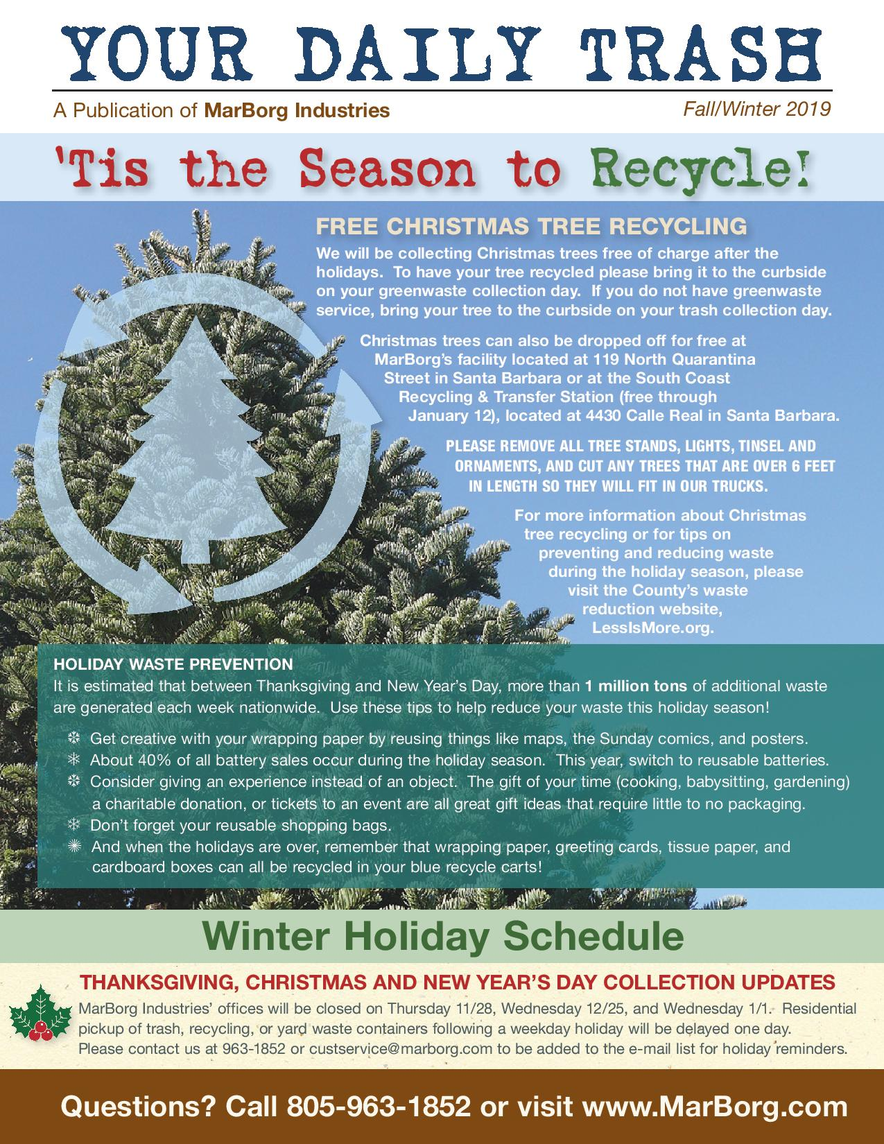2019 Winter Newsletter - County/Goleta-pg4