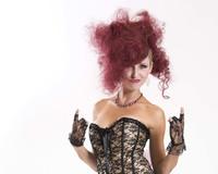 Fantasy and High Fashion Hair