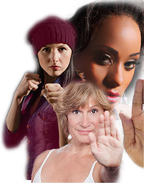 Self Defense Workshops in Santa Barbara