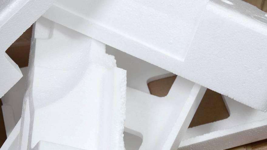 Styrofoam Drop-Off